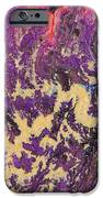 Rising Energy Abstract Painting IPhone 6s Case by Julia Apostolova