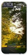 Road At Sunset IPhone 6s Case by Joyce Kimble Smith