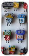 Robots IPhone 6s Case