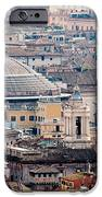 Roman Rooftops IPhone Case by Andy Smy
