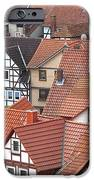 Roofs Of Bad Sooden-allendorf IPhone Case by Heiko Koehrer-Wagner