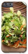 Orange Green Salad For Lunch With Pineapple Dressing IPhone 6s Case