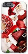 Santas IPhone 6s Case