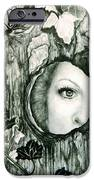 Self Portrait IPhone 6s Case by Melodye Whitaker