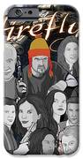 Serenity Firefly Crew IPhone 6s Case by Gary Niles