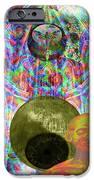Solar Plexus Spirit IPhone 6s Case by Joseph Mosley