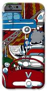 Ss Studebaker IPhone 6s Case by Rojax Art