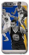 Stephen Curry Golden State Warriors IPhone 6s Case
