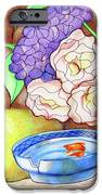 Still Life With Fish IPhone 6s Case by Loretta Nash