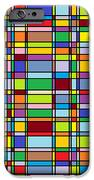 Structure 103 IPhone 6s Case by Cynthia Friedlob