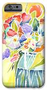 Summer Blooms IPhone 6s Case by Carolyn Weir