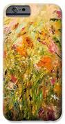 Summer Garden IPhone 6s Case by Barbara Pirkle