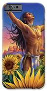 Sunflower - Glorious Success IPhone 6s Case by Anne Wertheim