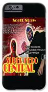 Super Hero Central IPhone 6s Case by The Scott Shaw Poster Gallery