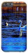 When It Seems Like The Swans Are Ruling The Sea  IPhone 6s Case