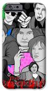 the Breakfast Club 30th anniversary IPhone 6s Case by Gary Niles