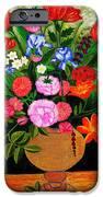 The Flower Pot IPhone 6s Case