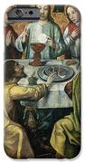 The Last Supper IPhone Case by Godefroy