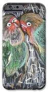 The Love Birds IPhone 6s Case