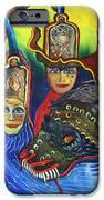 The Magic Dragon IPhone 6s Case