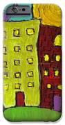 The Old Neighborhood IPhone Case by Wayne Potrafka