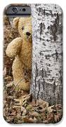 The Teddy Bear In The Woods IPhone 6s Case