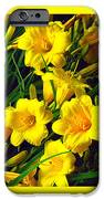 These Golden Flowers IPhone 6s Case by Guy Ricketts