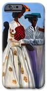 Three African Women IPhone 6s Case