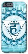 Throat Chakra - Awareness IPhone 6s Case