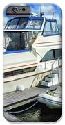 Tidewater Yacht Marina 5 IPhone 6s Case by Lanjee Chee