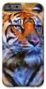 Tiger Portrait IPhone 6s Case by Jai Johnson