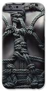 Topless Rope Harness Close Up - Fine Art Of Bondage IPhone 6s Case by Rod Meier