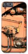 Tractor Engine V IPhone 6s Case by Stephen Mitchell