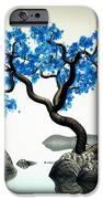 Tree In Blue IPhone 6s Case by GuoJun Pan