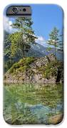 Trees On A Rock, Hintersee IPhone 6s Case