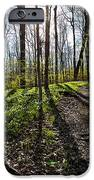 Trillium Trail IPhone 6s Case by Matt Molloy