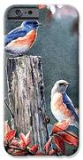 Tweeting IPhone 6s Case by Janet Moss