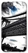 Under The Bridge IPhone 6s Case by Christopher Leon