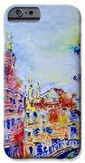 Venice 6-28-15 IPhone 6s Case