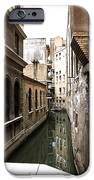 Venice One Way Street IPhone 6s Case by Milan Mirkovic