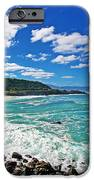 Waimea Bay IPhone Case by Ty Helbach