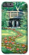 Water Lilies Bridge IPhone 6s Case