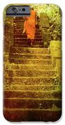 Way To Buddha's Temple IPhone Case by Justyna Lorenc