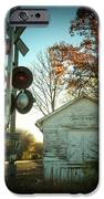 White Post Station IPhone 6s Case