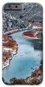 Winter Fisherman IPhone 6s Case by Britt Runyon
