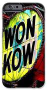 Won Kow, Wow 3 IPhone 6s Case
