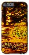Wood At Night IPhone 6s Case by Marie Bulger