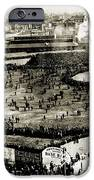 World Series, 1903 IPhone Case by Granger
