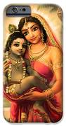 Yashoda And  Krishna 4 IPhone 6s Case