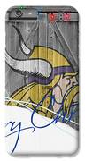 Minnesota Vikings IPhone 6s Plus Case by Joe Hamilton